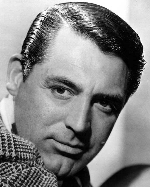 Cary Grant - Wallpaper Hot